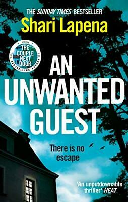 £3.22 • Buy An Unwanted Guest By Shari Lapena. 9780552174879