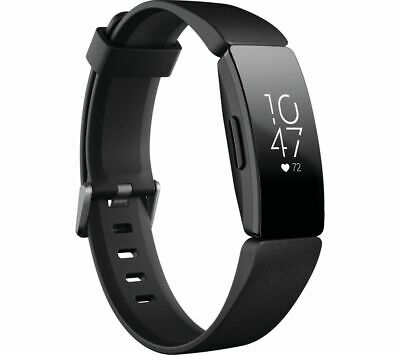 View Details FITBIT Inspire HR Fitness Tracker - Black, Universal - Currys • 69.99£