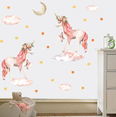 Unicorn Wall Decal | Compare Prices on dealsan.com
