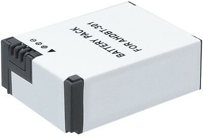 $ CDN7.55 • Buy XIT Replacement Battery Fits GoPro Hero 3  -AHDBT-301 Battery