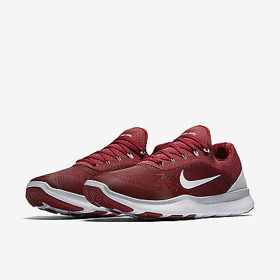 detailed pictures 37451 5cea0 Alabama Crimson Tide Nike Free Trainer V7 Shoes --- Size 12 Last Pair !