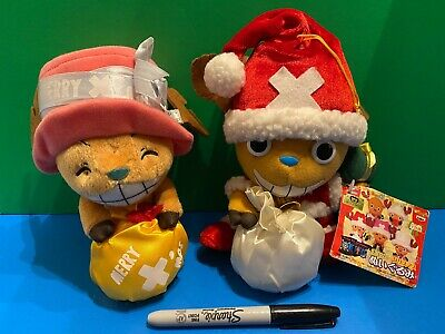 $25 • Buy CHOOSE ONE~ONE PIECE PLUSH Acquired In JAPAN-ship Free