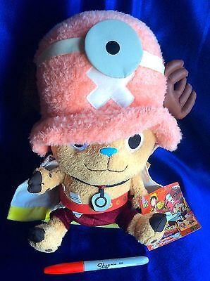 $49 • Buy Choose One~Large One Piece Plush Acquired In Japan-ship Free