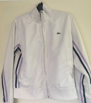 Lacoste Tracksuit Top • 35£