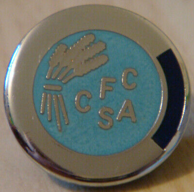 £20 • Buy CHESTER FC SUPPORTERS ASSOCIATION Vintage Badge Maker FATTORINI & SONS 19mm Dia