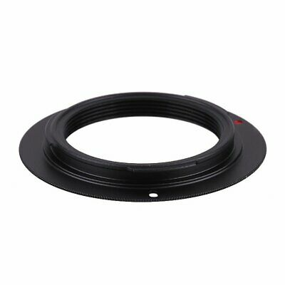 $4.20 • Buy M39 Screw Lens To AI FOR Nikon Adapter D700 D300 D5000 D90 D80 Mount Adapter Rin