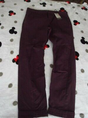 Boys Next Bnwt Twisted Chinos Aged 13 Years • 15£