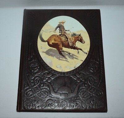 Time Life Book - The Old West - The Cowboys • 9.99£