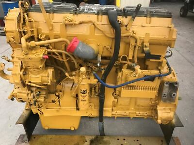 caterpillar engine c-15