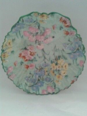 Antique Shelley Melody Shell Dish • 18£