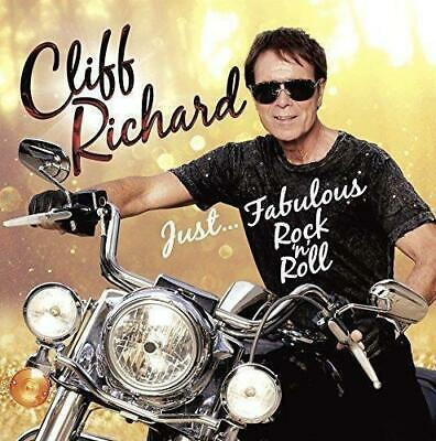 £2.24 • Buy Cliff Richard - Just... Fabulous Rock 'N' Roll [New & Sealed] CD
