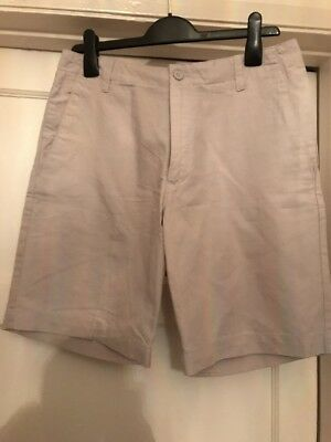 Atlantic Bay Shorts 32w. • 7£