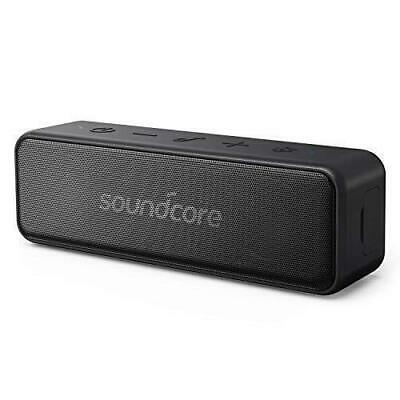 AU107.75 • Buy Anker Portable Bluetooth Speakers, Soundcore Motion B, 12W IPX7 Waterproof, Wire