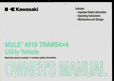 kawasaki mule 620 manual