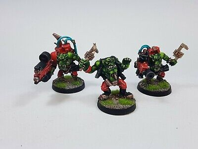 $199 • Buy WARHAMMER 40K ORKS ARMY Propainted - Commission To Order