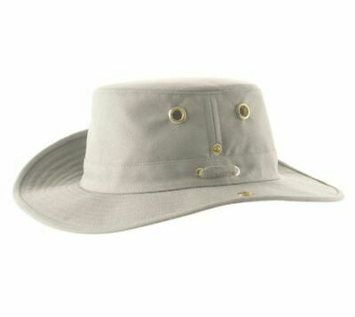 20525410a3423 Tilley T3 Snap-Up Hat - Men s -Khaki-7 And 3 8