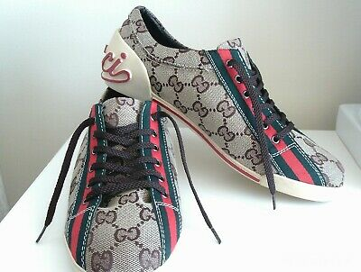 14a4751fd7a Gucci Sneakers 10