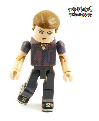Back To The Future Minimates Previews Exclusive 1955 Marty McFly • 9.60£