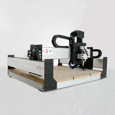AU1429 • Buy New! 300W CNC Router Cutter Engraving Milling Machine 16'' X 16''  USB PORT