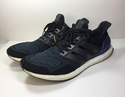 $135 • Buy Adidas Ultra Boost 1.0 OG Purple Black Kanye 14