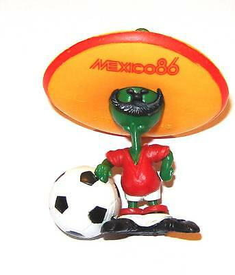 £14.32 • Buy Pique Mexico 1986 World Cup Soccer Football Championship Mascot Figurine