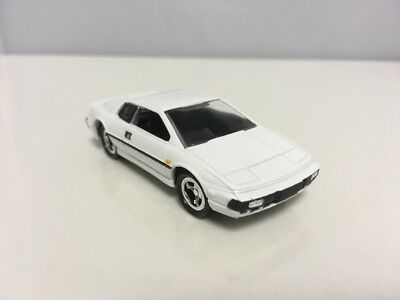 $ CDN7.82 • Buy 1976 76 Lotus Esprit S1 James Bond Collectible 1/64 Scale Diecast Diorama Model