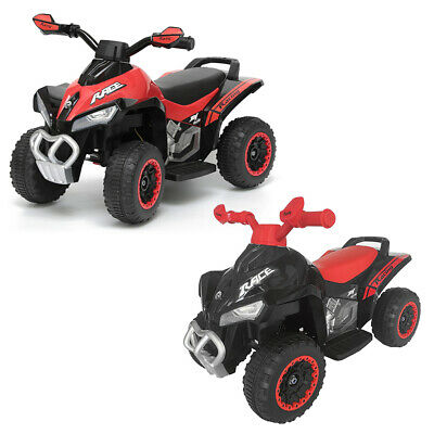 AU87 • Buy Indoor/Outdoor Rechargeable 6V Electric Quad Ride On/Motorbike/Bike/Kids/Toddler