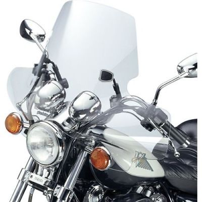 $206.96 • Buy National Cycle Plexifairing Windshield YAMAHA XV750 Virago 81-83