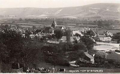 £17.50 • Buy General View Ditchling Nr Keymer Burgess Hill Unused RP Old Pc