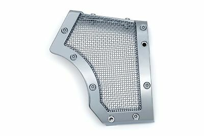 Kuryakyn 6554 Chrome Mesh Pulley Cover 2004-2018 Harley Sportster XL See Fitment • 116.99$