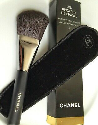 Les Pinceaux De Chanel Blush Brush 4 100% Authentic Chanel Product • 49.99£