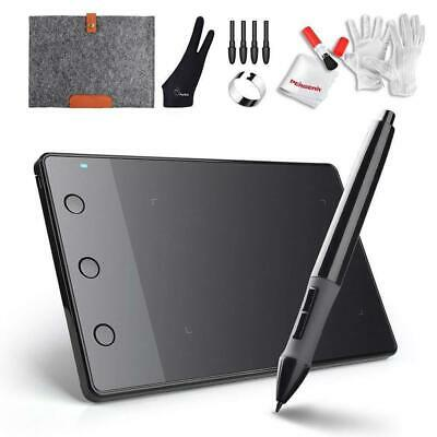 AU95.65 • Buy Huion H420 USB Graphics Drawing Tablet Board Kit