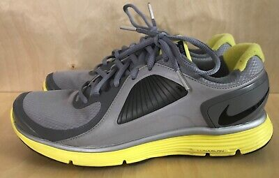 save off a3e13 6951e Womens Nike Dynamic Support Flywire Lunarlon Lunar Eclipse H20 Repel Size  7.5 • 60.00