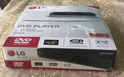 How To Press Play On Lg Dp132 Dvd Player Without Remote