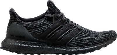 c8265dfc8c321 Adidas UltraBoost 4.0 Triple Black BB6171 New DS • 190.00