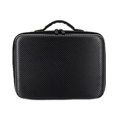 AU46.49 • Buy Body+3*Battery+Charger+USB Cable Multifunction Storage Bag Case For DJI Spark TR