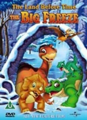 £3.37 • Buy The Land Before Time 8 : The Big Freeze DVD Fast Free UK Postage