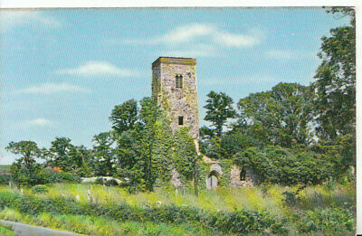 Norfolk Postcard - The Old Church Of St. Margaret´s. Hopton-on-Sea - Ref 9024A • 3.30£