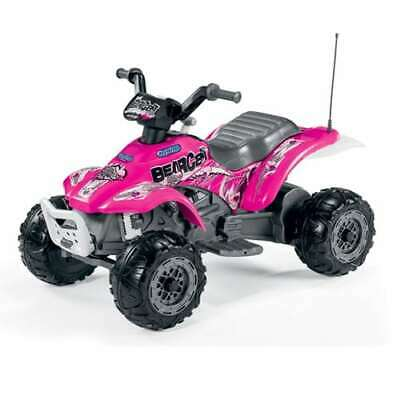 AU489 • Buy Peg Perego Corral Bearcat Pink New