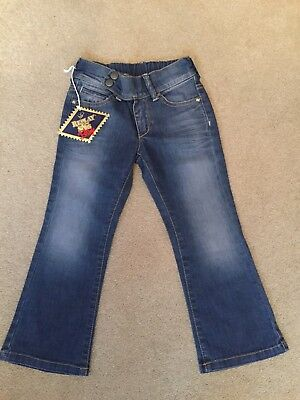 £25 • Buy Girls Replay And Son Jeans Age 3 Years New With Tags