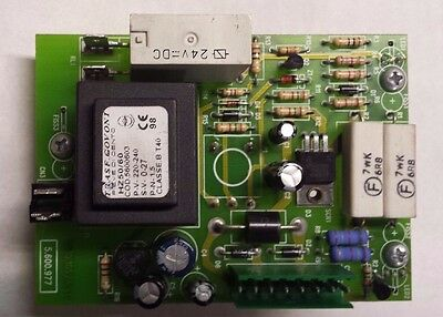 Snap On  / Cebora Boxer Small Mig Welder Control Pcb Repair Service    5.600.977 • 74£