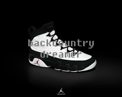 NIKE AIR JORDAN 12 TAXI VINTAGE POSTER ADVERTISING PROMO PRINT 24 by 36 inch|
