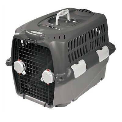 View Details Dogit Cargo Dog Carrier Small / XL Pet Transporter Air Flight Transportation Bed • 120.99£