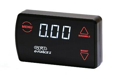 AU349.20 • Buy GFB D-Force Diesel Specific Electronic Boost Controller