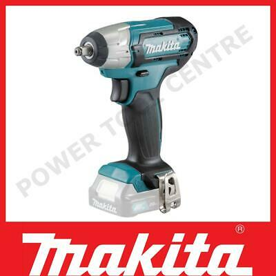 Makita TW140D 10.8 Volt CXT Li-Ion Cordless 3/8  Impact Wrench Body Only  • 45.99£