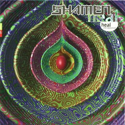 THE SHAMEN Heal - The Separation (CD, Single) House, Downtempo, Drum N Bass, • 3.99£
