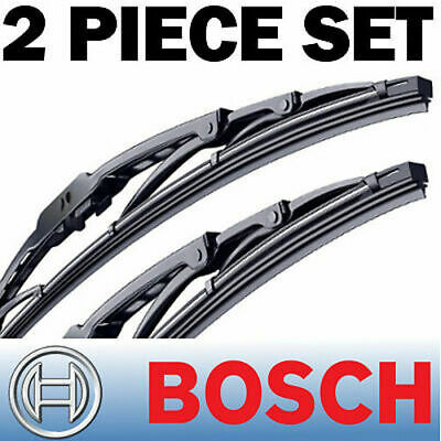 $17.50 • Buy BOSCH Wiper Blades Direct Connect Size 24 & 18 - Front Left And Right Set