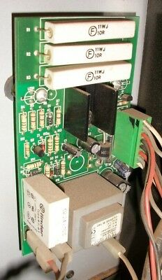 Snap On Promig 170 / Cebora Mig Welder Control Pcb Repair Service • 70£