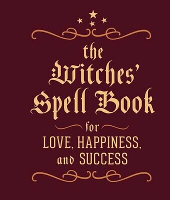 AU9.78 • Buy Witches' Spell Book, The