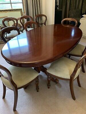 AU1100 • Buy Extendable Dining Tables And Chairs